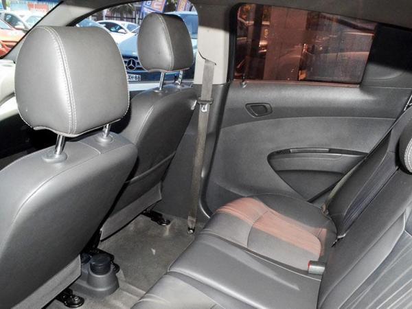 Chevrolet Spark GT II 1.2 GT II LT año 2014