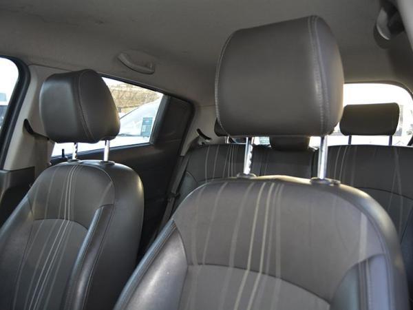 Chevrolet Spark gt lt año 2014