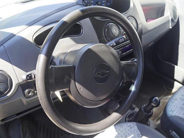 Chevrolet Spark 1.0 año 2014