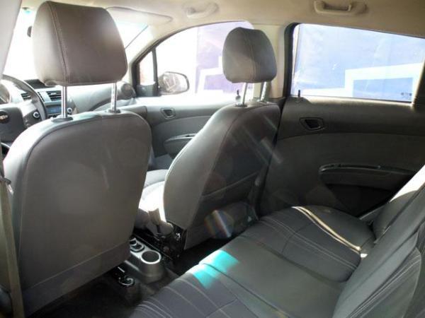 Chevrolet Spark GT II año 2014