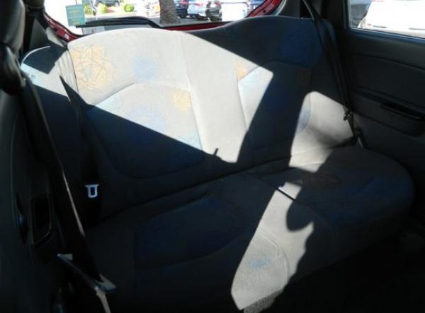 Chevrolet Spark LS año 2014
