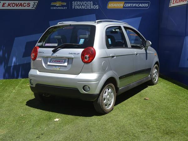 Chevrolet Spark 1.0 L MT GASOLINA año 2014