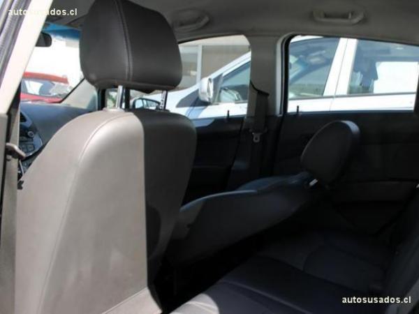 Chevrolet Spark GT HB 1.2 MT LT año 2014
