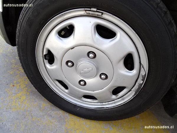 Chevrolet Spark LT 1.0 año 2014