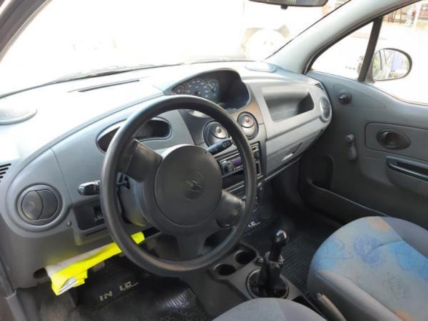 Chevrolet Spark 800CC MT año 2015