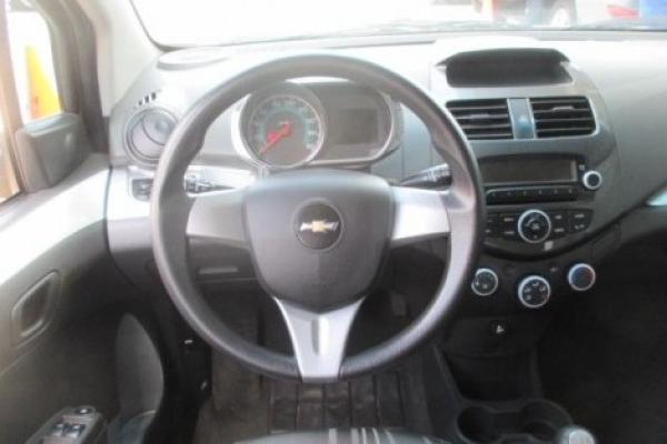 Chevrolet Spark GT LT 1.2 año 2015