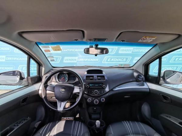 Chevrolet Spark GT LT 1.2CC A/C año 2015
