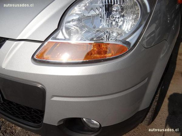 Chevrolet Spark LITE LT 1.0 año 2015