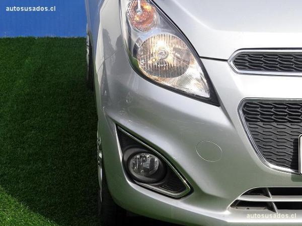 Chevrolet Spark  año 2015