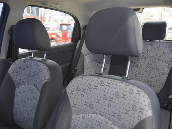 Chevrolet Spark LITE 1.0 año 2015