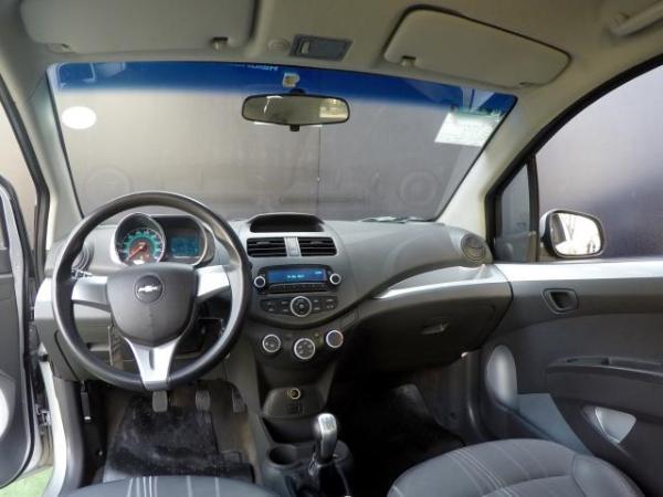 Chevrolet Spark DUENO año 2015