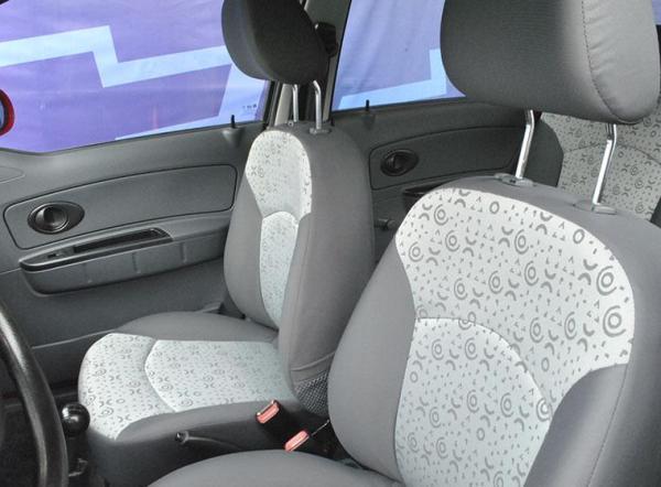 Chevrolet Spark LT año 2015