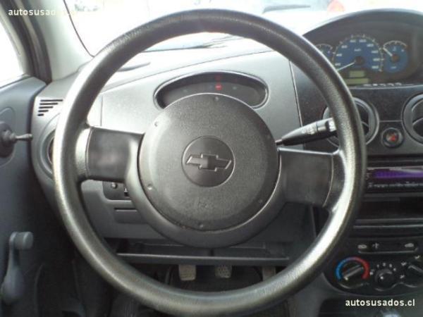 Chevrolet Spark LS 800 CC año 2015