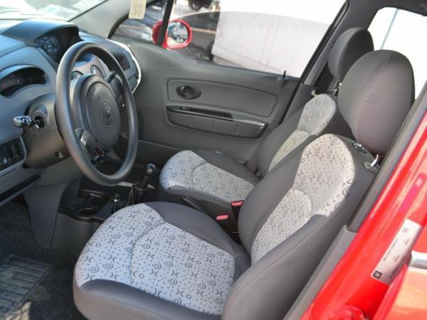 Chevrolet Spark LITE año 2015