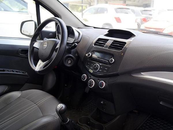 Chevrolet Spark LT 1.2 año 2015