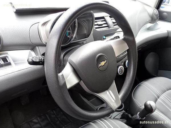 Chevrolet Spark 1.2 año 2015