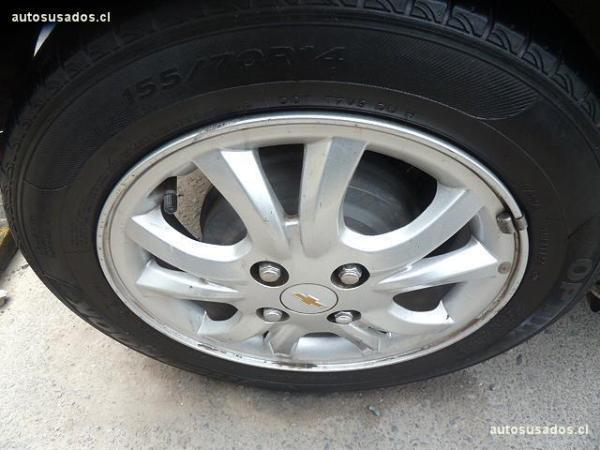 Chevrolet Spark GT LT año 2015