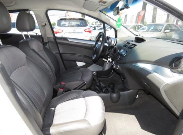 Chevrolet Spark GT año 2016