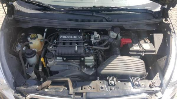 Chevrolet Spark SPARK GT LT 1.2 año 2016