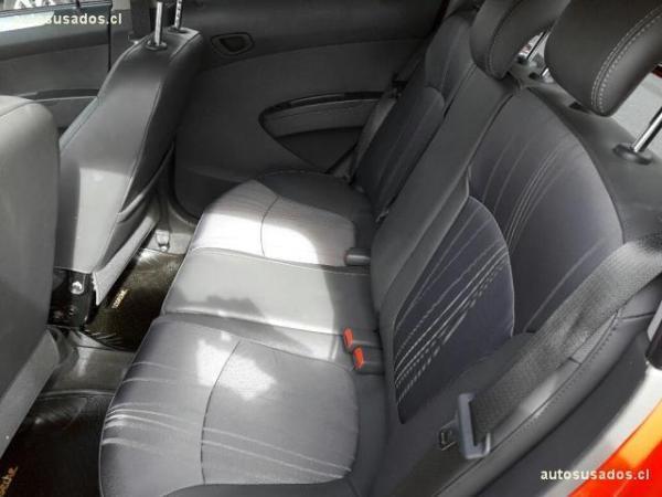 Chevrolet Spark GT 1.2 MT LT año 2016