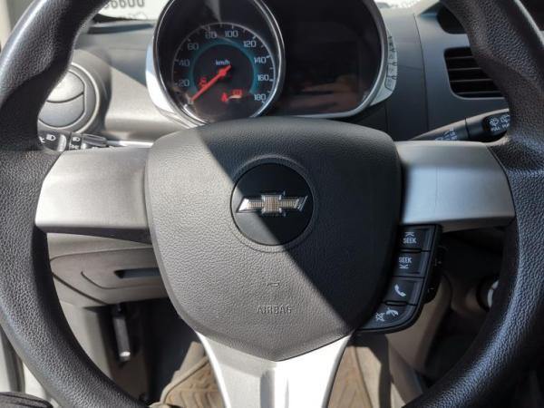 Chevrolet Spark GT 1.2 A/C año 2016