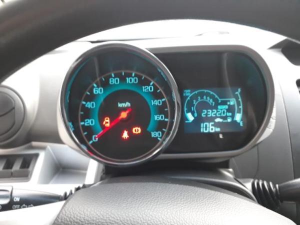 Chevrolet Spark GT LT 1.2 año 2017