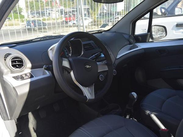 Chevrolet Spark gt lt año 2017