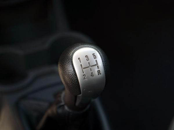 Chevrolet Spark GT 1.2 MT HB año 2017