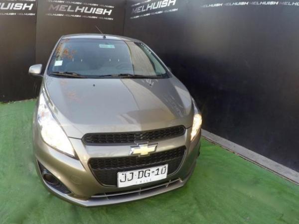 Chevrolet Spark GT 15.700 año 2017