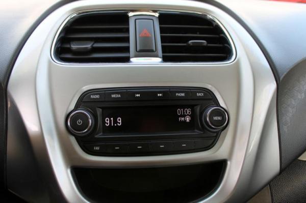 Chevrolet Spark GT LT 1.2GT LT AC año 2018