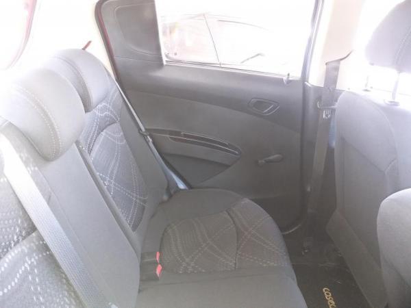 Chevrolet Spark GT 1.2 año 2018