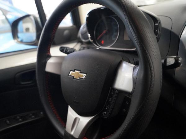 Chevrolet Spark GT año 2018