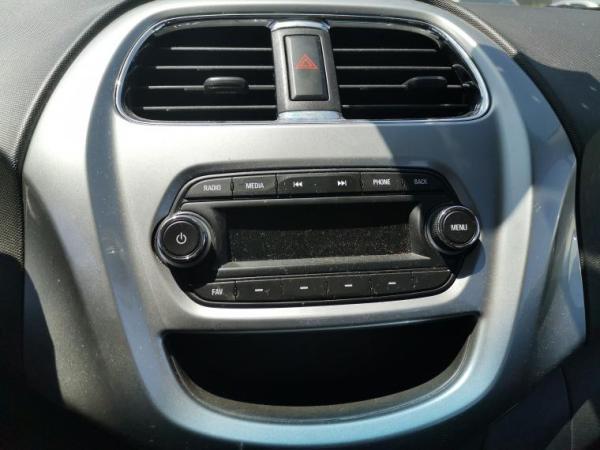 Chevrolet Spark NEW SPARK GT 1.2 LT MT AC año 2018
