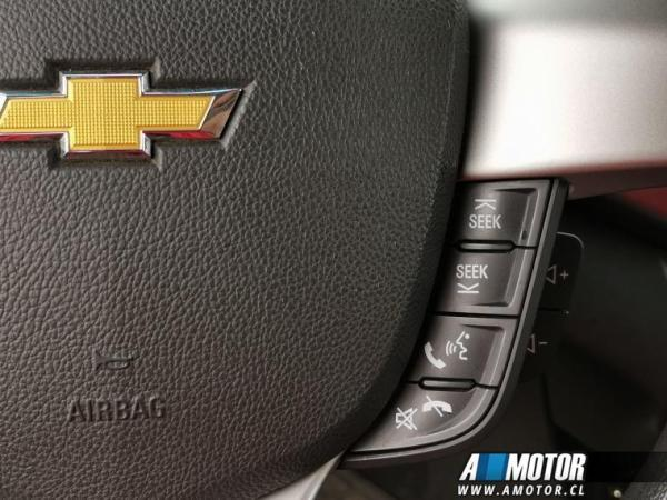 Chevrolet Spark GT LT 1.2CC A/C año 2018