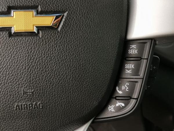 Chevrolet Spark GT HB 1.2 A/C año 2019