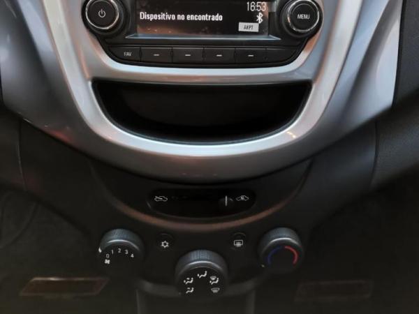 Chevrolet Spark GT LT 1.2 año 2019