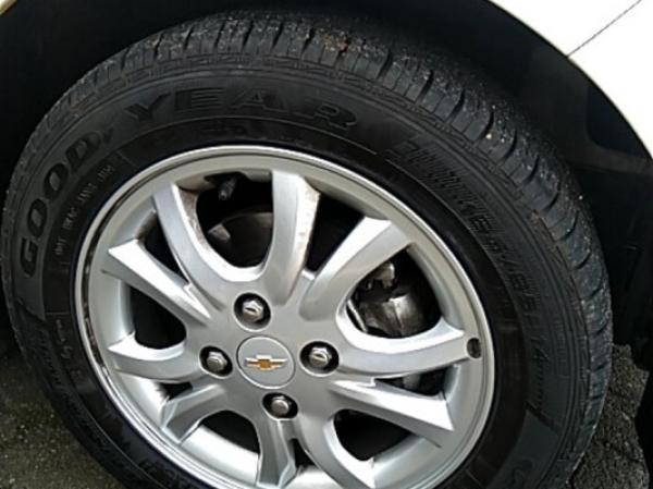 Chevrolet Spark  año 2020