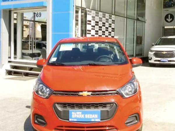 Chevrolet Spark SEDAN 1.2 LT año 2020