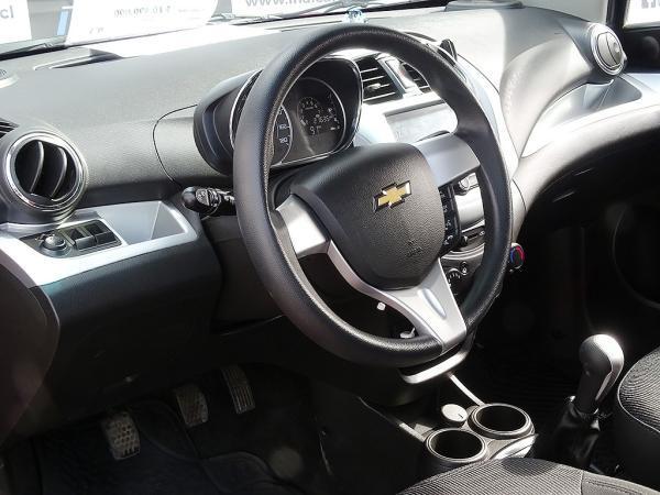 Chevrolet Spark GT año 2021