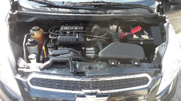 Chevrolet Spark GT Hatchback año 2013