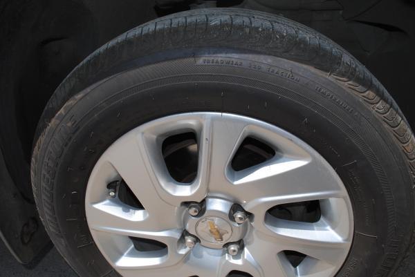 Chevrolet Spin LTZ año 2017