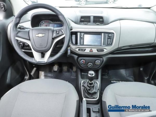 Chevrolet Spin 1.8 año 2018