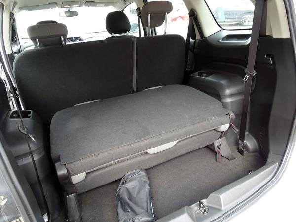 Chevrolet Spin LTZ año 2018