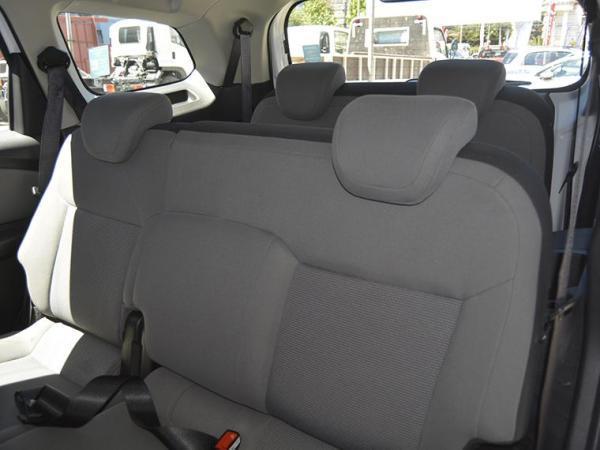Chevrolet Spin LTZ 1.8 AT año 2018