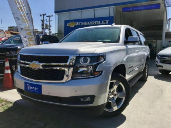 Chevrolet Suburban DE 4x4 año 2020