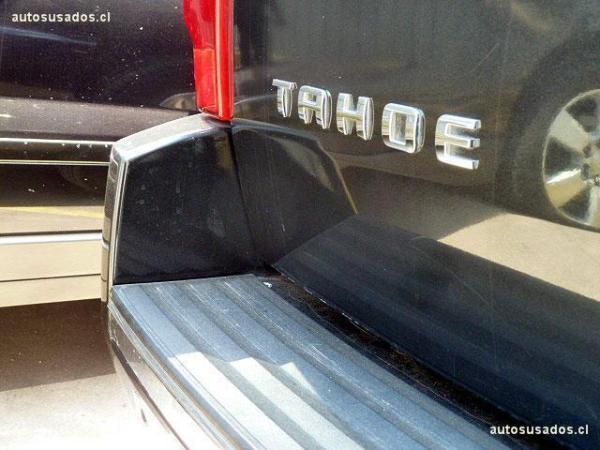 Chevrolet Tahoe LTZ año 2013