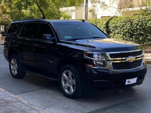 Chevrolet Tahoe LT año 2015