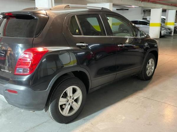 Chevrolet Tracker LT AWD 1.8 AT año 2014