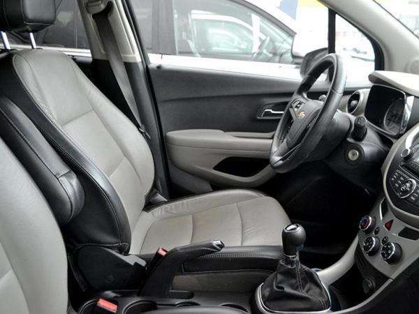 Chevrolet Tracker TRACKER LT 1.8 año 2014