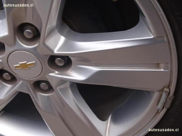 Chevrolet Tracker LT año 2015